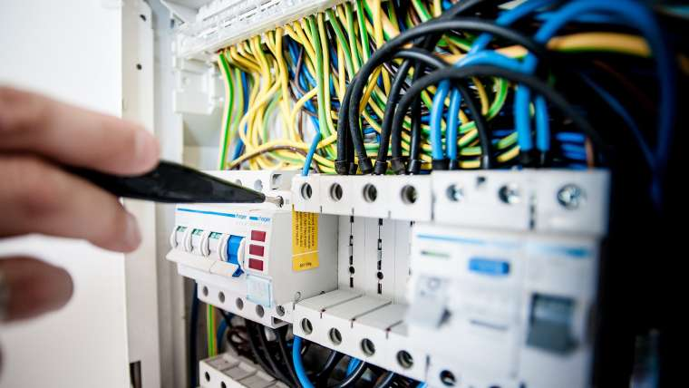Electrical Certifications